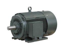 CE approuvé 50Hz 60Hz IE2 IE3 Y2 Y MS YB2 YD YEJ YVP YCT YC YL MS haute puissance du moteur électrique IP55 pour pompe du compresseur de la soufflante nettoyeur(0,18KW-315KW)