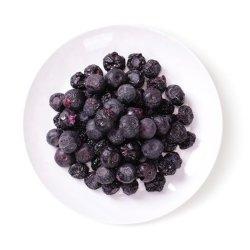 Frutas secas fornecedores de embalagem a vácuo liofilizadas, mirtilos comida de frutas