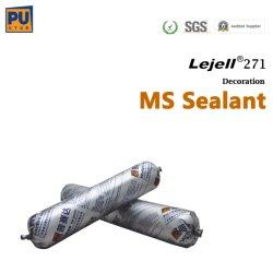 Puate d'étanchéité Lejell271 de construction d'Élevé-Module