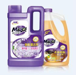 Natürliche magische Fußboden-Reinigungsmittel-Flüssigkeit
