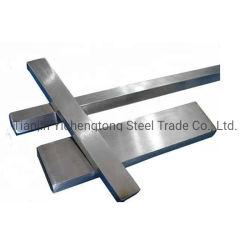 Barre de plats en acier inoxydable Hl miroir 2b Surface 201 304 303 321 316 en acier plat