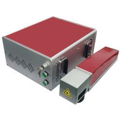 통합 섬유 Laser 표하기 기계 (LG-3000Z) 전자 부품 또는 전기 Products/It 기업 또는 자동차 부속 또는 기계설비 공구 또는 Device/PP/PPR/PVC/PE/Plastic