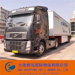 Proyecto de la carga extra de Transporte Terrestre Nacional /Gastos de envío