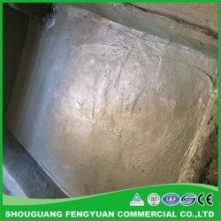 K11 Resistente al agua revestimientos, revestimientos, mezclado Cementure piscinas revestimientos impermeables