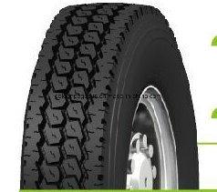 TBR neumático, Neumático de Camión Radial para Estados Unidos (11R22.5, 11R24,5, 295/75R22.5, 285/75R24,5)