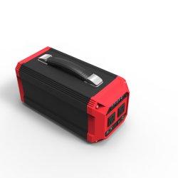 Alimentation du système solaire portable batterie avec contrôleur MPPT