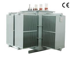 電圧安定器の磁気変圧器(TSH-250/0.5)