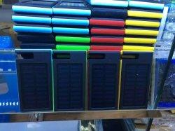 회사 특허를 가진 태양 에너지 이동 전화 대 은행 충전기