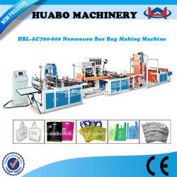 PP Spunbonded tissus non tissés Bag Making Machine (HBL-DC )