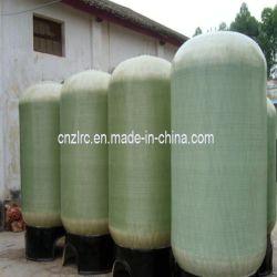 FRP Wasser-Filter-Gas erweichen Druckbehälter-Aktivitäts-Kohlenstoff-Filter
