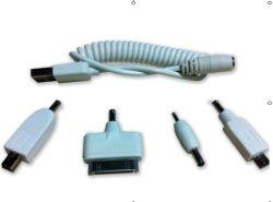 Connecteur du câble de connexion USB pour iPhone