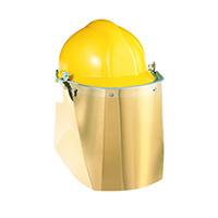 Промышленной сварки Каску Каска с защитой солнцезащитного козырька