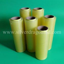 Le PVC s'accrochent Wrap pour l'alimentation L'enrubannage