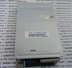 플로피 드라이브 TEAC FD-235HS 1211-U5