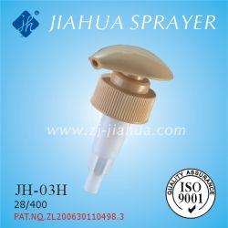 Пластиковый дозатор жидкого мыла насос для мытья рук (JH-03H)