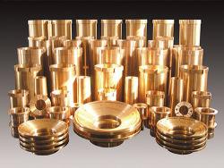 Parte de cobre cobre Excêntrico Rack da luva da Luva de cobre a bucha para Minyu Shanbao Symons