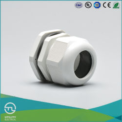 Utl Qualität IP68 imprägniern Plastikkabelmuffe Pg29