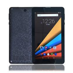 Commerce de gros d'origine de 7 pouces Tablet tablette Android Processeurs quatre coeurs d'appel de la carte double GPS Bluetooth de l'apprentissage des enfants Phone Tablet PC