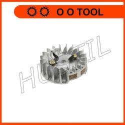 Цепь пилы запасные части Hu 445 450 маховик двигателя в хорошем качестве