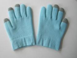 Luvas de gel hidratante Repare o tratamento de pele rachada