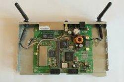 Circuit imprimé pour routeur ADSL sans fil Tp-Link Tenda 5G WiFi PCB avancée pour les télécommunications de l'or d'immersion HASL OSP