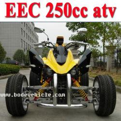 Новый 250cc Racing ATV Quad Bike