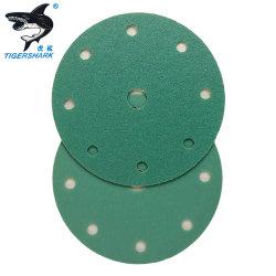 150mm Loch-grünes versandendes Platten-Papier für Auto