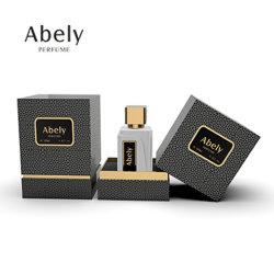 Estojo de armazenamento de perfume Embalagem, Espelho de Embalagem Caixa de cosméticos