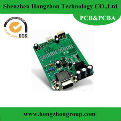 Conception personnalisée Les fabricants de borne circuit imprimé