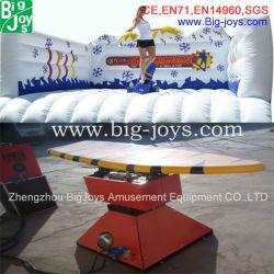 Planche de surf jeux gonflables, mécanique Surfboard Machine (BJ-GM64)