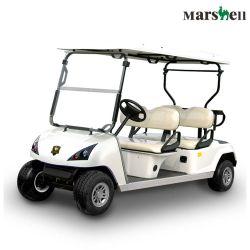 La CE aprobó 4 Plazas cochecito de golf Club nuevo coche (DG-C4).