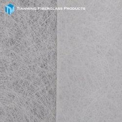 335gsm filament continu composites en fibre de verre mat avec surface en polyester mat