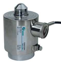 200t High Precision Alloy Steel Column Load Cell