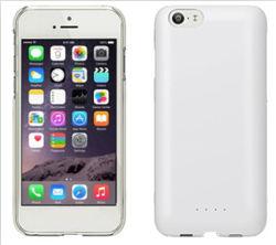 2800mAh batterie externe pour iPhone6 4.7