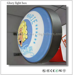 Advertizingのための真空Formed Acrylic Light Box