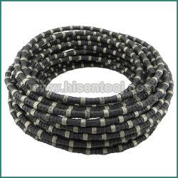 11.5mm fil diamanté pour béton armé, d'acier, les épaves