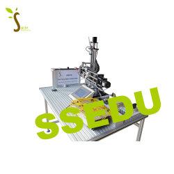 Manipulateur pneumatique Formateur technique de matériel de formation professionnelle de l'enseignement de l'équipement