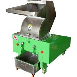 Пластиковый ПВХ из нержавеющей стали для измельчения машины для литья под давлением