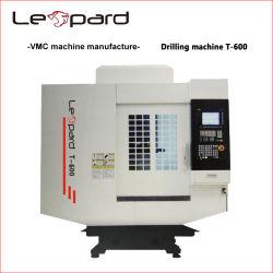 CNCの精密深い穴の鋭い機械