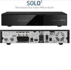 Vu + Solo 2 DVB-S2 HD Enigma2 L HD Satelliten-Receiver