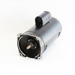 Nuevo diseño cuadrado Motor bomba de agua de 230V 50Hz 1.5HP