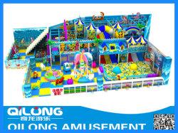 Пластиковый детский игровой зал продовольствия игрушка (QL-150511D)