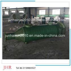 Het Schip van de Tank van de Glasvezel van het Gebruik GRP van de fabriek