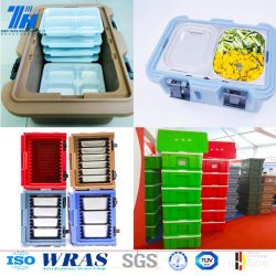 50L moldeo rotacional Refrigerador con certificado SGS