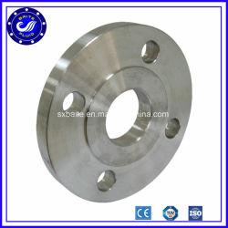 GOST Flange Solto de aço carbono ASTM A105 ANSI B16,5 Classe Flange 150