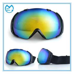 Venda por grosso de produtos de esqui de prescrição de Nevoeiro Anti óculos de sol de desempenho