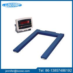 棒Uビーム床のスケールの重量を量る中国のステンレス鋼