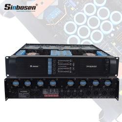 Усилитель Fp22000q профессиональные системы голосового оповещения матрица цифрового аудио усилитель мощности переключения передач