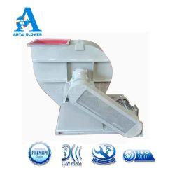 4-72 mittleres Druck-verursachter Entwurfs-Eisen-zentrifugaler industrieller Ventilator für Produktions-Staub-Abgas ISO