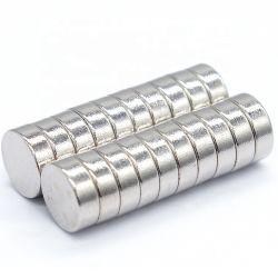 Strong постоянного Disc/диск/Серкл/раунда/судов упаковки в коробки магниты